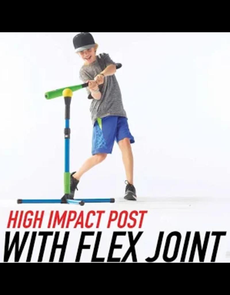 Franklin Sports MLB Foam XT Batting Tee Set