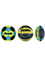 Franklin Sports Mini 3-Ball Combo Pack - Green