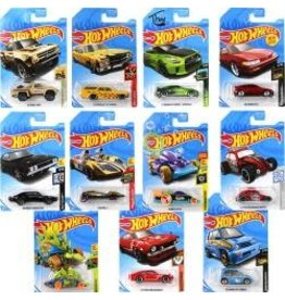 Hot Wheels Hot Wheels Assorted Basic Cars