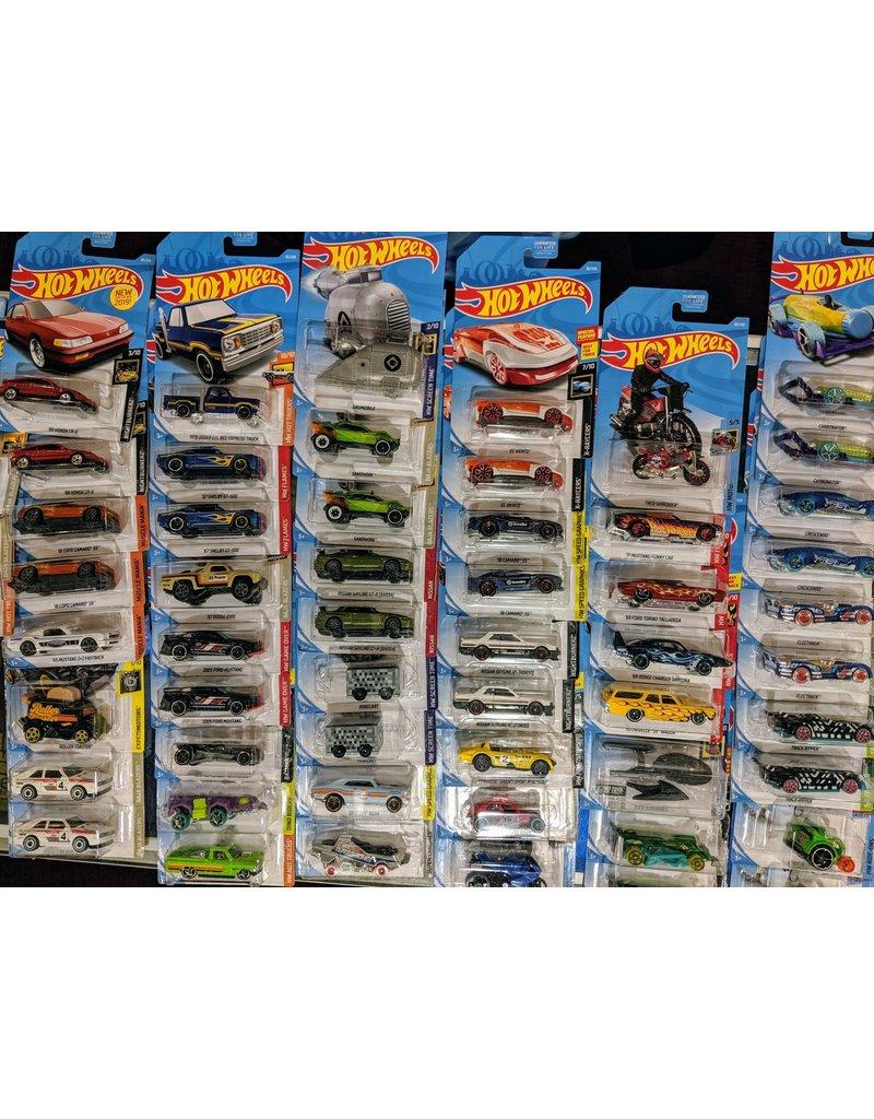 Hot Wheels Hot Wheels Assorted Basic Cars