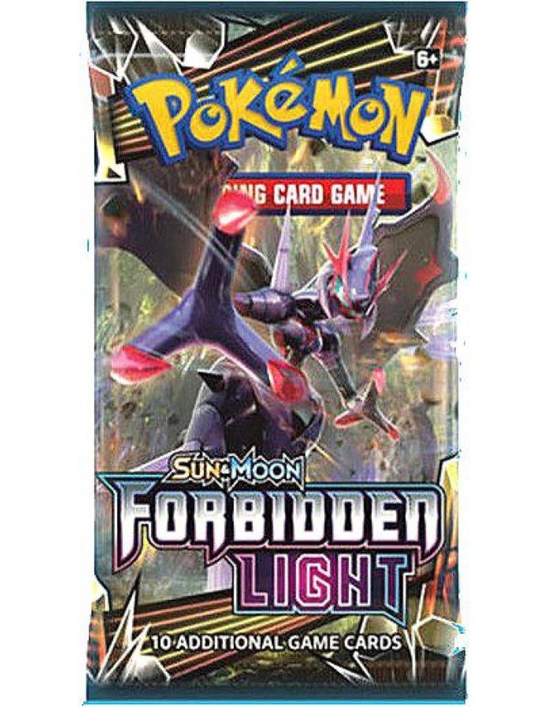 Pokemon Pokemon Forbidden Light Card Game