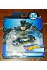Hot Wheels DC Batman Rebirth Hot Wheels Characters