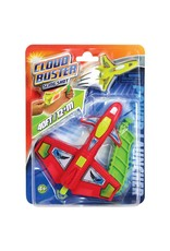 Wowtoyz Cloud Buster Sling Shot Airplanes