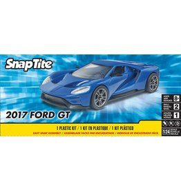 Revell 2017 Ford GT - SnapTite