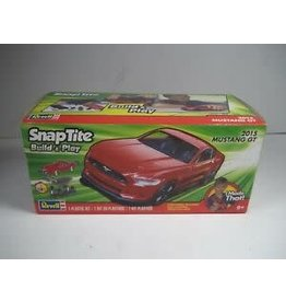 Revell SnapTite Build & Play 2015 Mustang GT