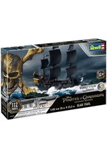 Revell Hobby Model Ship - Pirates of the Caribbean Salazar's Revenge Black Pearl