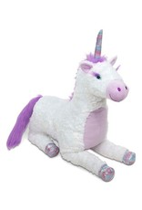 Melissa & Doug Plush Jumbo Misty Unicorn