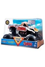 Spin Master 1:24 Monster Jam Trucks - Zombie