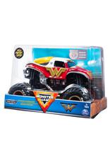 Spin Master 1:24 Monster Jam Trucks - Wonder Woman
