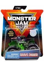 Spin Master 1:64 Monster Jam Truck - Grave Digger