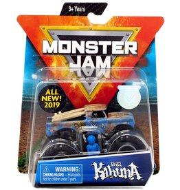 Spin Master 1:64 Monster Jam Trucks - Big Kahuna