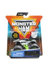 Spin Master 1:64 Monster Jam Trucks - Alien Invasion