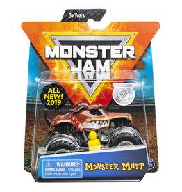 Spin Master 1:64 Monster Jam Truck - Monster Mutt
