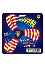 Channel Craft Boomer Roomer Indoor Boomerang