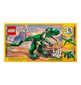 LEGO Creator LEGO Creator Mighty Dinosaurs