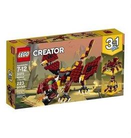 LEGO Creator LEGO Creator Mythical Creatures