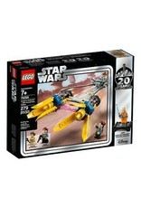 LEGO LEGO Star Wars Anakin's Podracer - 20th Anniversary Edition
