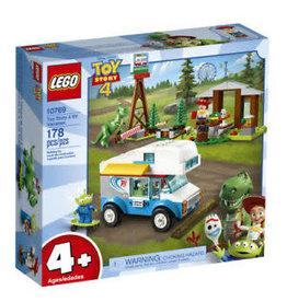 LEGO LEGO Toy Story 4: Toy Story 4 RV Vacation