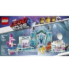 LEGO LEGO Movie 2: Shimmer & Shine Sparkle Spa!