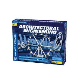 Thames & Kosmos Science Kit - Architectural Engineering