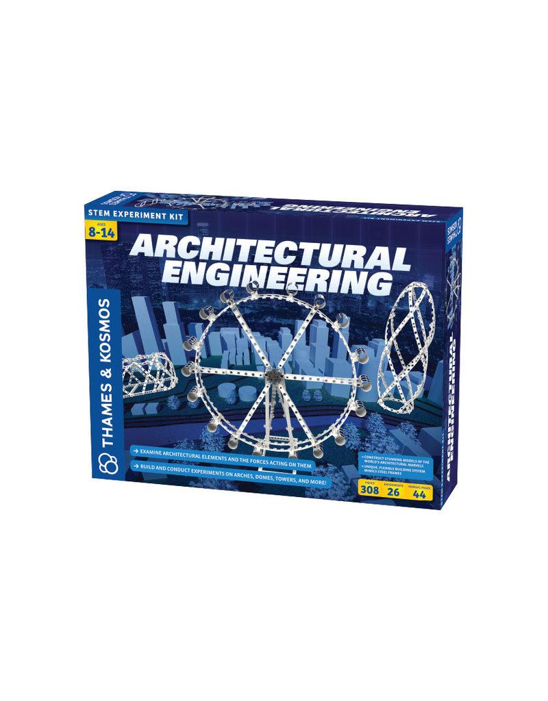 Thames & Kosmos Thames and Kosmos Architectural Engineering