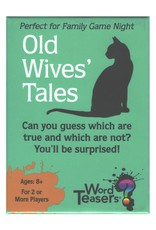 Word Teasers Game Word Teasers - Old Wives' Tales