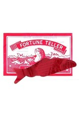 the Oriental Trading Co. Fortune Teller Fish