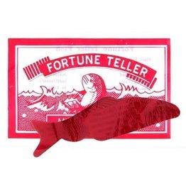Rhode Island Novelty Fortune Teller Fish