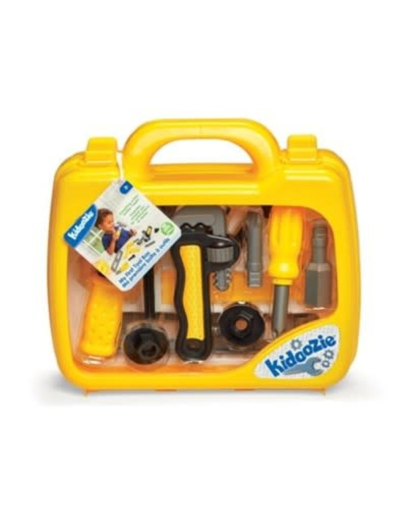 Epoch Kidoozie My First Toolbox