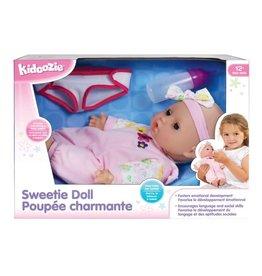 Epoch Kidoozie Sweetie Doll