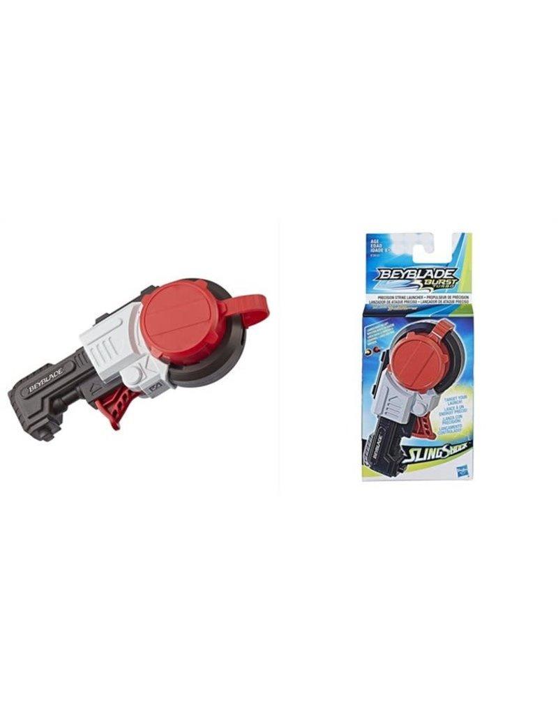 Hasbro Bey Blade Burst Turbo Sling Shock Precision Strike Launcher