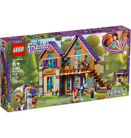 LEGO LEGO Friends: Mia's House
