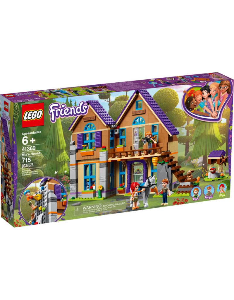 LEGO LEGO Friends: Mia's House