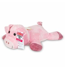 Melissa & Doug Plush Cuddle Pig