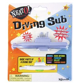Toysmith Toysmith Diving Sub