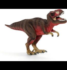 Schleich Schleich Dinosaur - Red Tyrannosaurus Rex