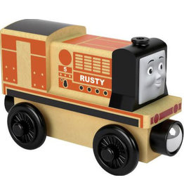 Fisher Price Thomas and Friends - Rusty