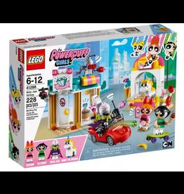 LEGO LEGO Mojo Jojo Strikes Powerpuff Girls