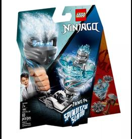 LEGO LEGO Spinjitzu Slam - Zane