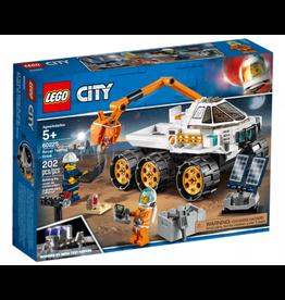LEGO LEGO City: Rover Testing Drive