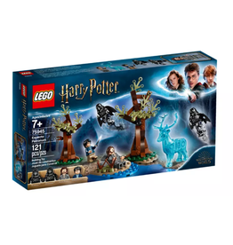 LEGO LEGO Harry Potter: Expecto Patronum