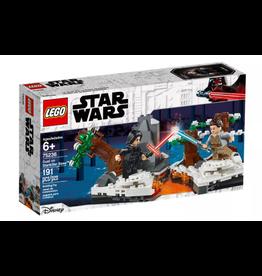 LEGO LEGO Star Wars - Duel on Starkiller Base