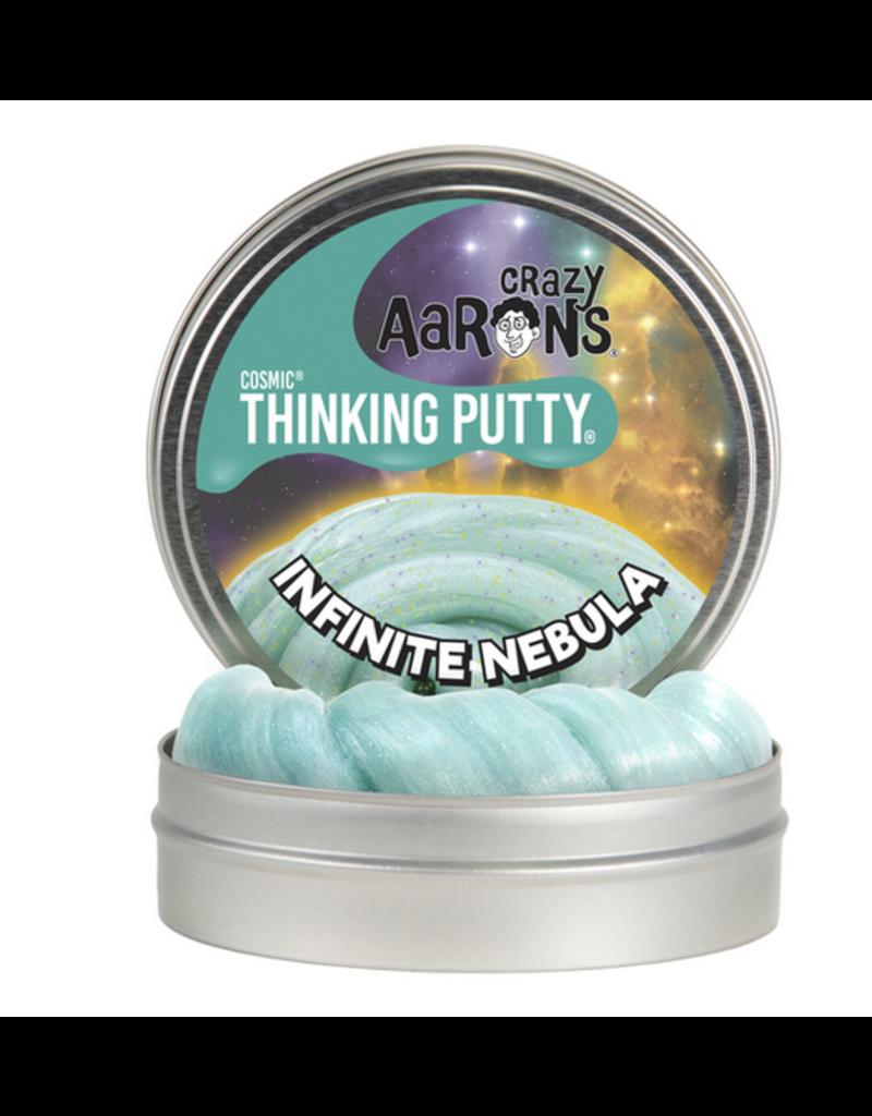 Crazy Aaron Putty Crazy Aaron's Thinking Putty - Cosmic - Infinite Nebula