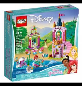 LEGO LEGO Disney - Ariel, Aurora, and Tiana's Royal Celebra