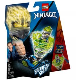 LEGO LEGO Ninjago - Spinjitzu Slam - Jay