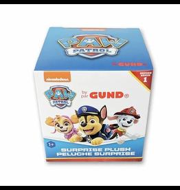 Gund Paw Patrol Suprise Plush - Series 1