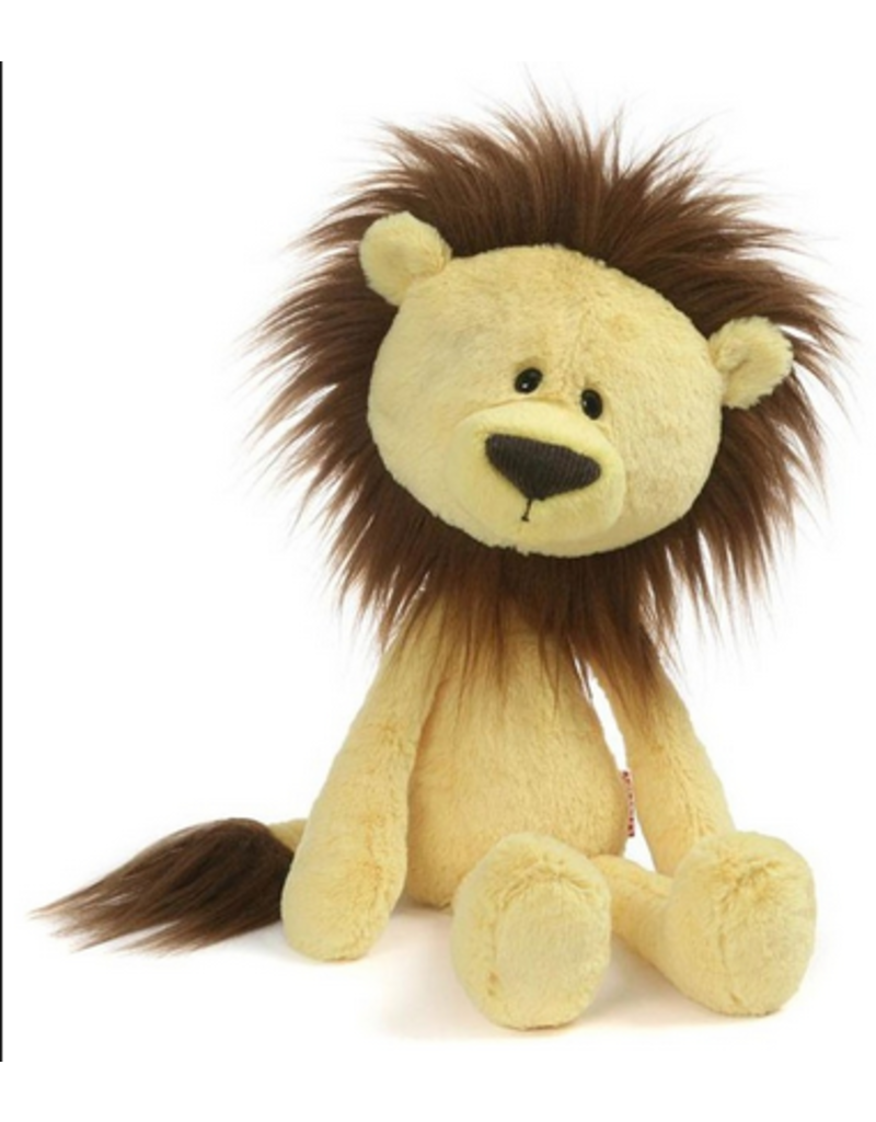 Gund Plush Toothpick Lion