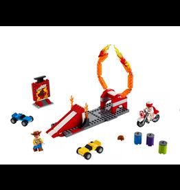 LEGO LEGO Toy Story 4 Duke Caboom's Stunt Show