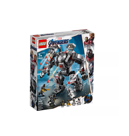 LEGO LEGO Avengers War Machine Buster