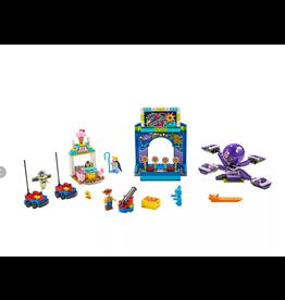 LEGO LEGO Toy Story 4 Buzz & Woody's Carnival Mania!